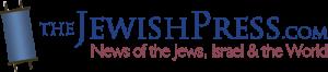 JewishPress.com logo